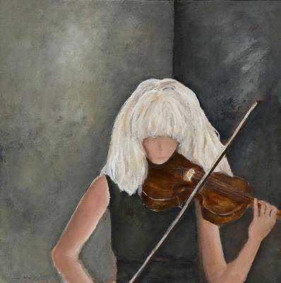Quiet Passion